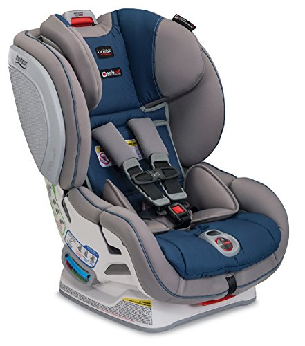 Britax USA Advocate ClickTight Convertible Car Seat Review - Safe ...