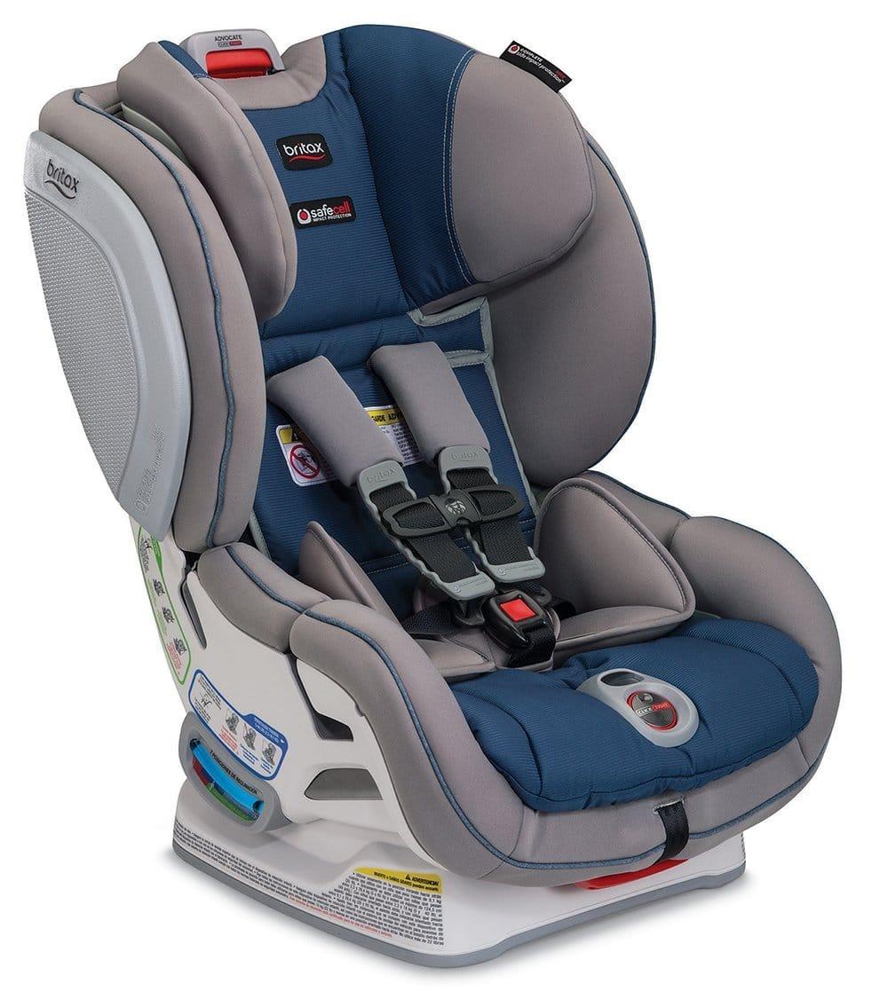 - Safe Convertible Car Seats