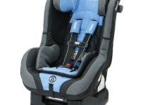 RECARO ProRIDE Convertible Car Review