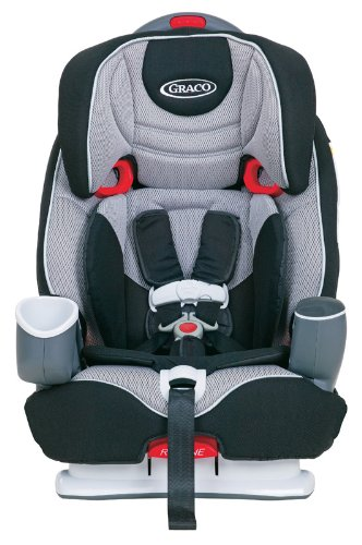 How Does The Graco Nautilus 65 Compare Adaptability This Car Seat