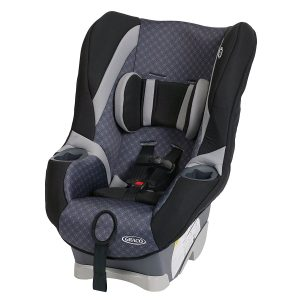 Graco My Ride 65 LX Convertible Car Seat