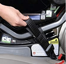 easy installation britax
