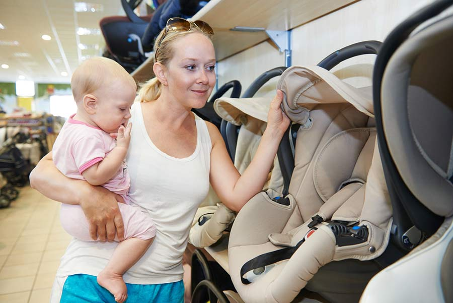 Before You Buy a Convertible Car Seat