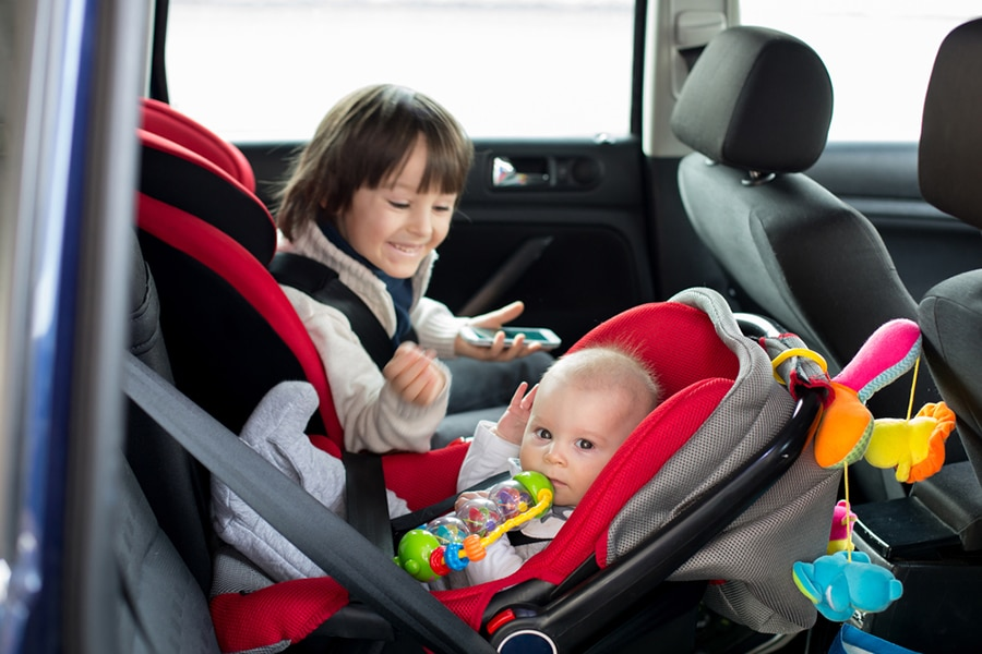 Best Convertible Car Seats for Your Child