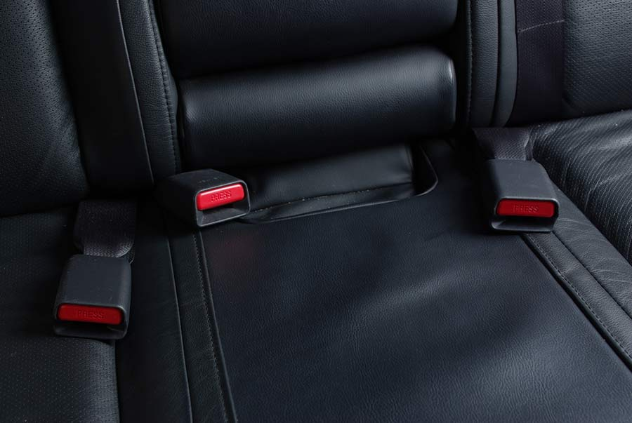 Latch Car Seat System