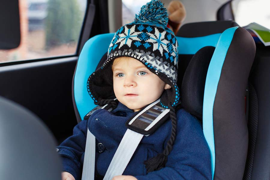What is the Best Lightweight Convertible Car Seat?