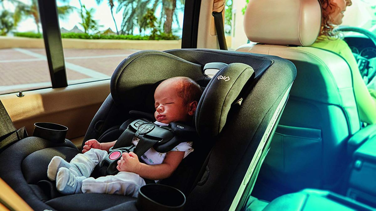 Best Convertible Car Seats for Newborns: Our 4 Top Picks (2020)