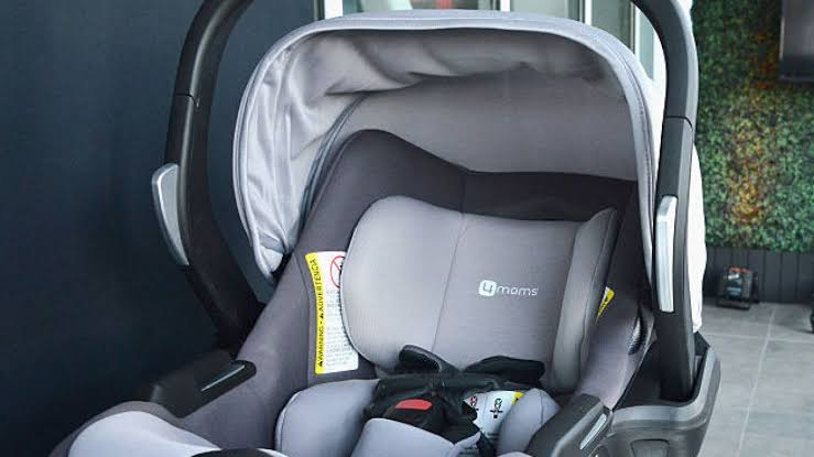Free Car Seats in All 50 US States: The
