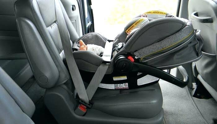 Graco Car Seat Installation Care, Graco Car Seat Liner