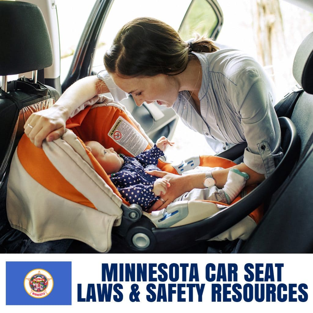 Minnesota Car Seat Laws 2020 Cur