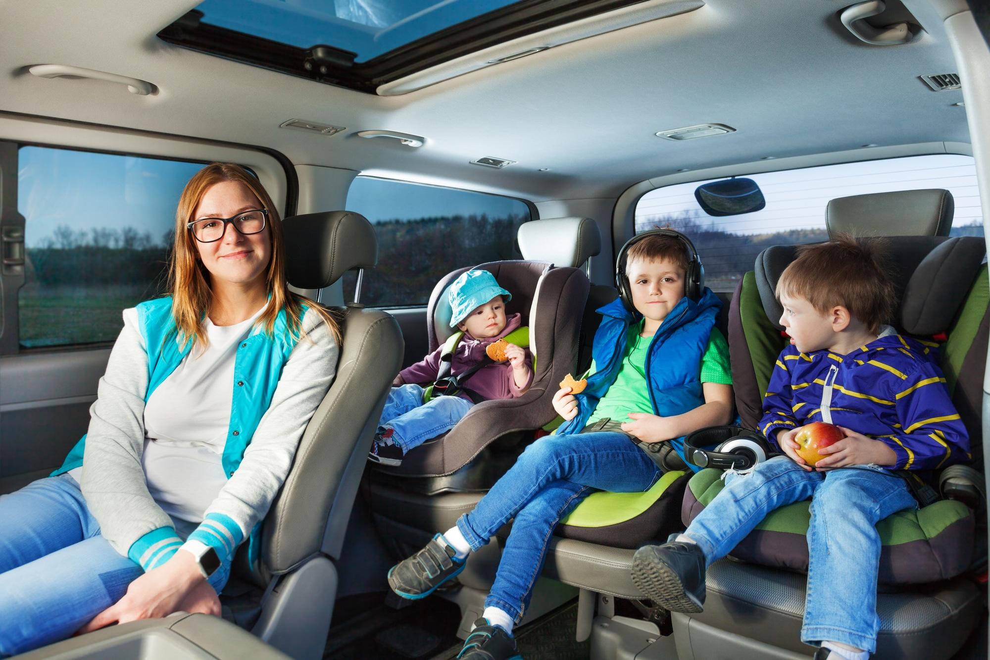Safest Convertible Car Seat 2020 30 Best Convertible Car Seats