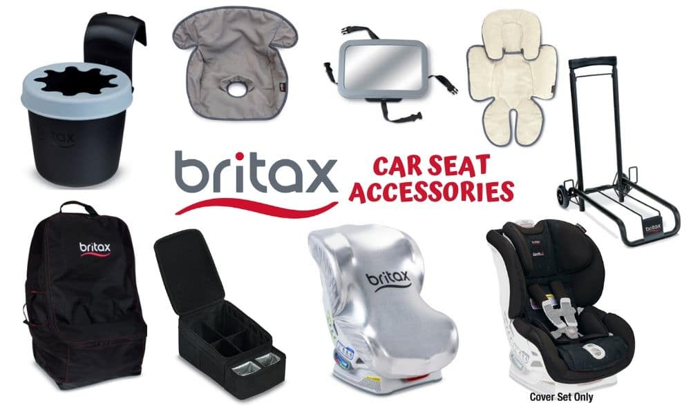 Britax Car Seat Accessories 2020 Best Covers Cup Holders More Safe Convertible Car Seats,Rice Balls Dessert