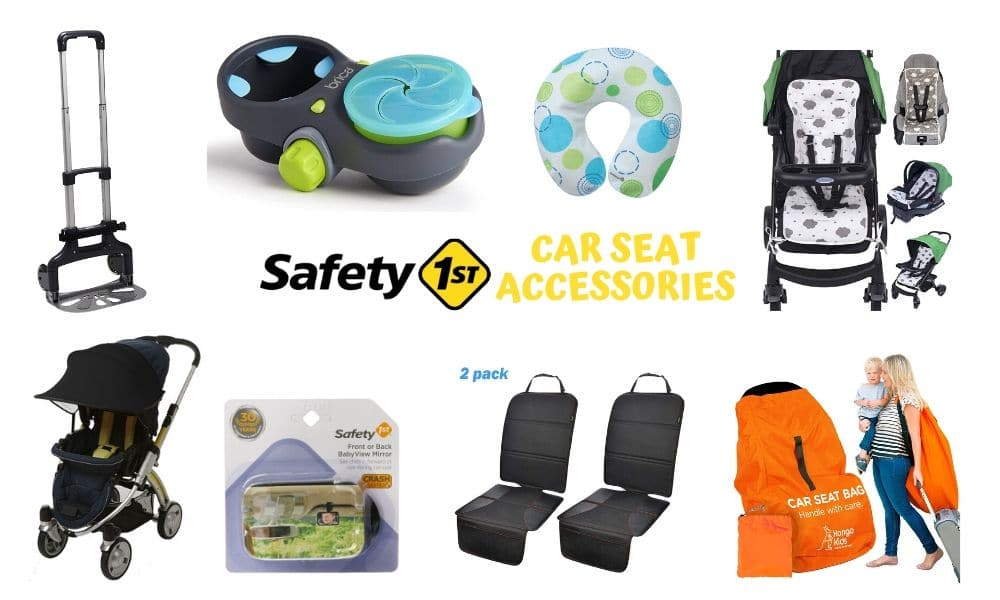 safety 1st car seat accessories