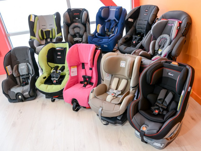 How to Choose a Convertible Car Seat (2020): Complete Guide for New Parents  - Safe Convertible Car Seats