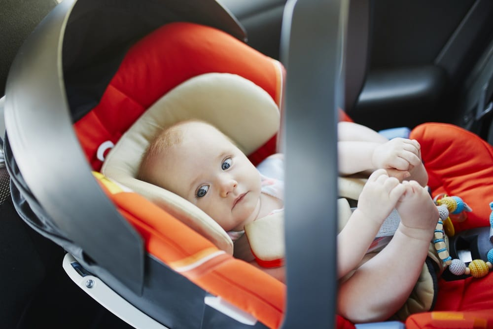 How to Get a Free Car Seat from Medicaid