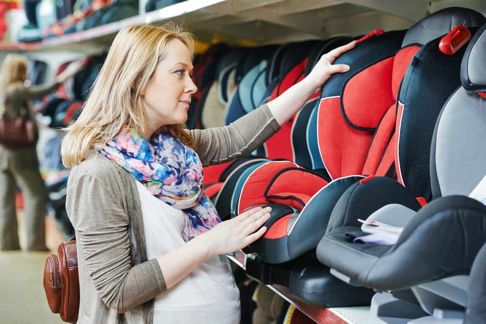 How to Get a Free Car Seat