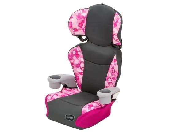73 - Safe Convertible Car Seats