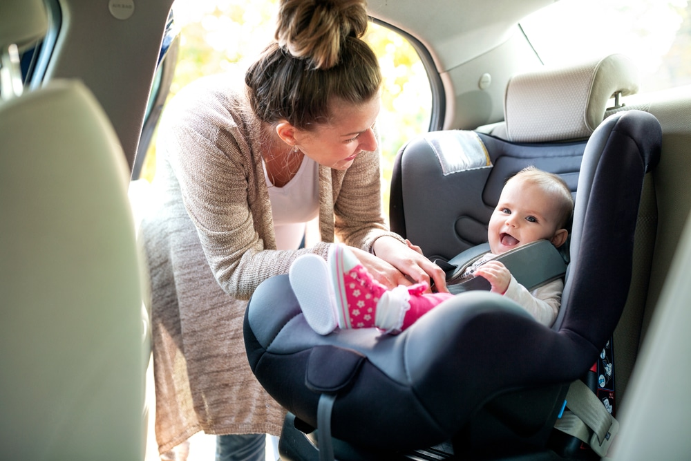 Safest Infant Car Seat 2021 Safety, Which Car Seat Has The Best Safety Rating