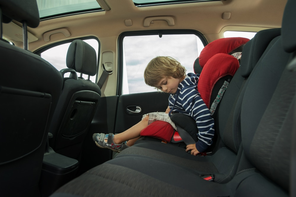 Safest Booster Seat 15 Best Booster Car Seats for Every Need